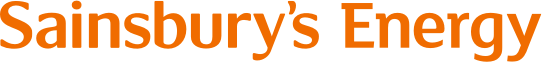 Sainsbury's Energy logo – home page